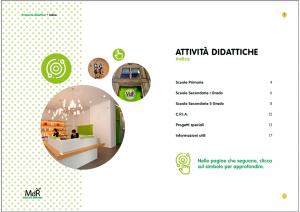 Proposta Didattica 2019 - 2020 - Copertina