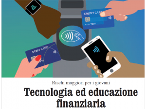 Tecnologia ed educazione finanziaria
