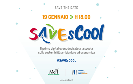 SAVEsCOOL news sito